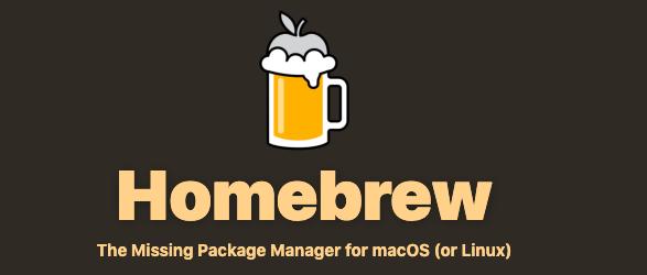 解决homebrew更新失败 --- 亲测有效